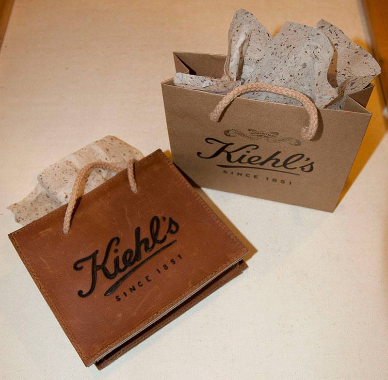 kiehls bag burnmethod leather replica